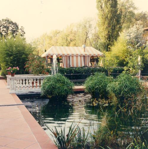 Trendy committente progetto superficie with progetti - Progetti giardino per villette ...
